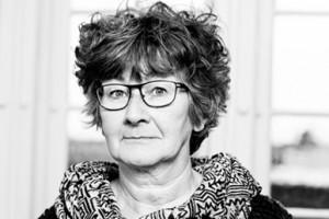 Marianne Klokker